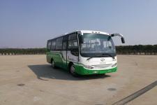 7.5米 24-31座海格客车(KLQ6758AE50)