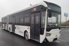 17.9米中国中车纯电动城市客车