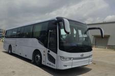 10.7米|24-48座金龙纯电动客车(XMQ6110BCBEVL11)