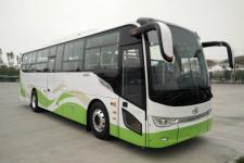 10.7米|20-48座金龙纯电动城市客车(XMQ6110BGBEVL5)
