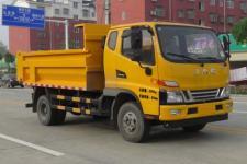 华通牌HCQ5040ZLJHF5型自卸式垃圾车