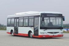 8.5米|14-31座峨嵋纯电动城市客车(EM6850BEVG)