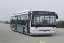 10.5米|18-41座峨嵋纯电动城市客车(EM6105BEVG)