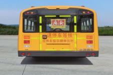 宇通牌ZK6805DX51型中小学生专用校车图片4