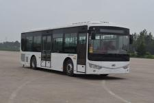 10.5米|18-36座安凯插电式混合动力城市客车(HFF6100G03CHEV-11)
