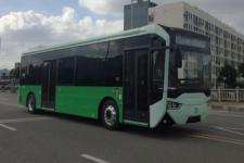 10.5米|14-31座中国中车纯电动城市客车(CSR6110GLEV4)