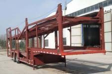 鑫永成13.6米13.5吨2轴车辆运输半挂车(YJH9223TCL)