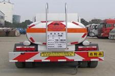 炎帝牌SZD5040GJY5型加油车图片