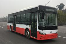 10.5米|15-28座中植汽车纯电动城市客车(CDL6100URBEV6)