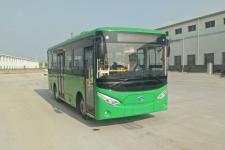 8.1米|13-26座中宜纯电动城市客车(JYK6803GBEV3)