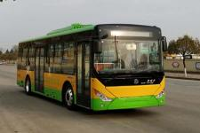 10.5米 19-39座中通纯电动城市客车(LCK6108EVG3A2)