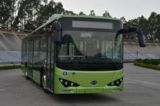 10.5米|20-39座比亚迪纯电动城市客车(BYD6101LGEV2)