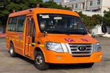5.3米|10-19座金旅幼儿专用校车(XML6531J15YXC)