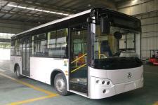 8米|13-27座常隆纯电动城市客车(YS6808GBEVB)