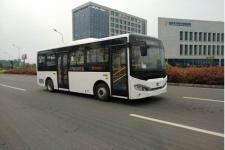 8米|14-29座中国中车纯电动城市客车(TEG6801BEV13)