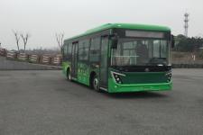 8.2米|16-31座广客纯电动城市客车(GTZ6819BEVB1)