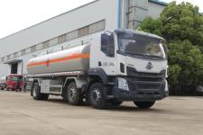 易燃液體罐式運輸車廠家直銷價格最便宜