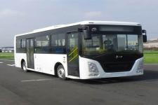 8米|14-27座贵州纯电动城市客车(GK6800GBEV1)