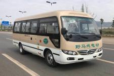 6.3米|11-16座野马纯电动客车(SQJ6630S2BEV)