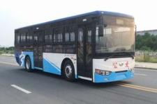 10.5米|19-40座上饶纯电动城市客车(SR6106BEVG1)