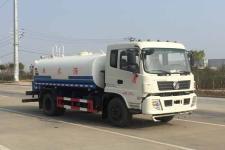 东风特商12吨洒水车价格