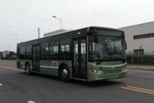 11.5米晶马城市客车