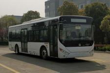 10.5米 19-39座中通纯电动城市客车(LCK6108EVG3A3)