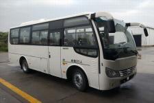 7.5米 24-31座海格客车(KLQ6756DF50)