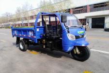 时风牌7YP-1750DJ9型自卸三轮汽车图片