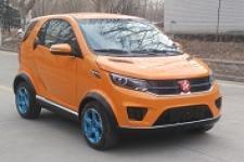 3.1-3.4米|2-4座红星纯电动运动型乘用车(HX6340BBEV)