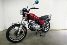 凌肯牌LK125-9H型两轮摩托车