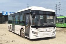 8.3米|12-29座紫象纯电动城市客车(HQK6828BEVB8)