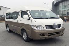 5.4米|10-13座万达纯电动客车(WD6540BEV)