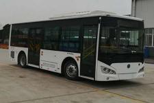 8.5米|14-29座申龙纯电动城市客车(SLK6859UBEVW5)