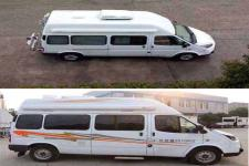安源牌PK5041XLJ型旅居车图片