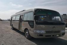 8米|25-31座斯帕德纯电动客车(HL6800BEV01)