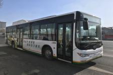 12米|21-46座黄海插电式混合动力城市客车(DD6129CHEV11N)