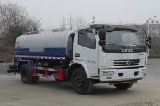 东风多利卡玉柴150马力8方洒水车价格
