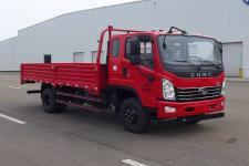 南骏国五单桥货车156马力4535吨(CNJ1100QDA42V)