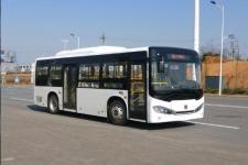 8.5米|14-31座中国中车纯电动城市客车(TEG6851BEV28)