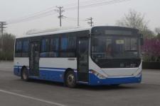 8米 14-27座中通纯电动城市客车(LCK6809EVG3F2)