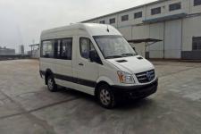 6.1米|10-13座中宜纯电动城市客车(JYK6601GBEV1)
