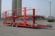 通华12米8吨2轴中置轴车辆运输挂车(THT9150TCLYK01)