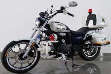 宗申牌ZS200-79J型两轮摩托车