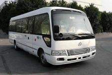 8.3米|24-31座舒驰纯电动客车(NK6830BEVA01)