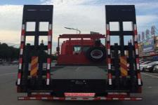 大力牌DLQ5311TPBY5型平板运输车图片