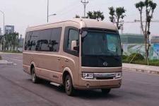 7.5米|10-22座长江纯电动客车(FDC6750TDABEV05)