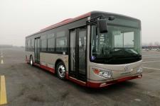 10.5米广通纯电动城市客车