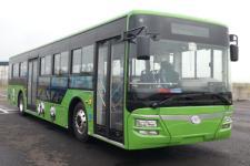12米 23-45座蜀都纯电动城市客车(CDK6126CBEV2)