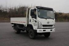 解放越野载货汽车(CA2040K35L3E5-1)